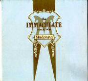 THE IMMACULATE COLLECTION - UK / EUROPE VINYL LP